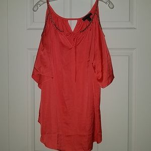 Forever 21 cut out top